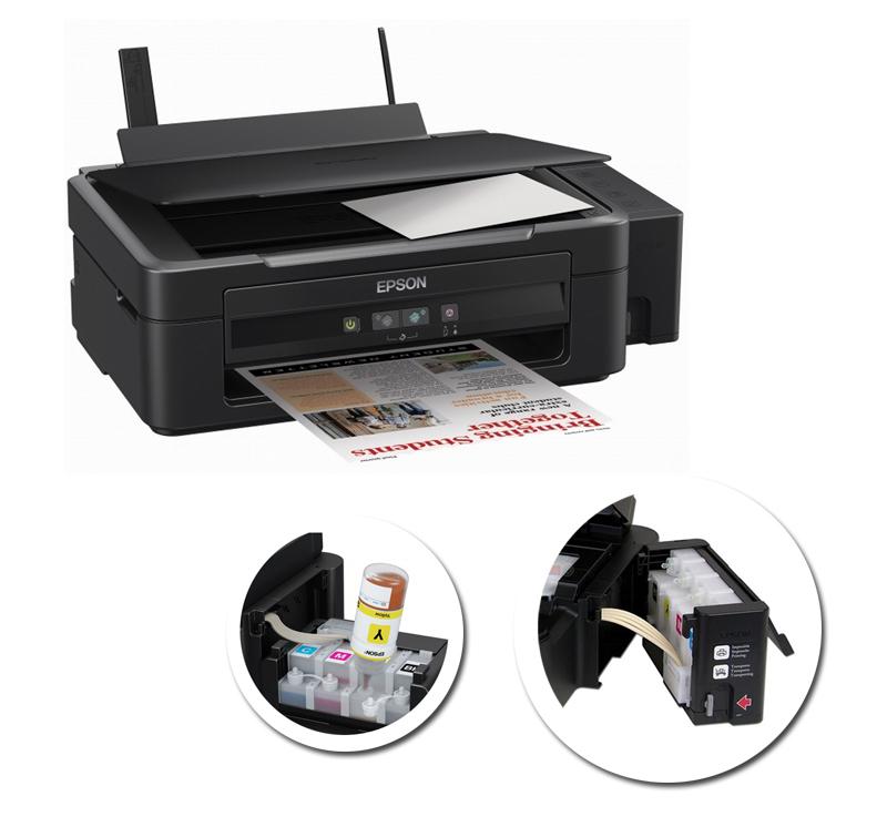 Download Epson L210 Scanner Drivers - studiocrise