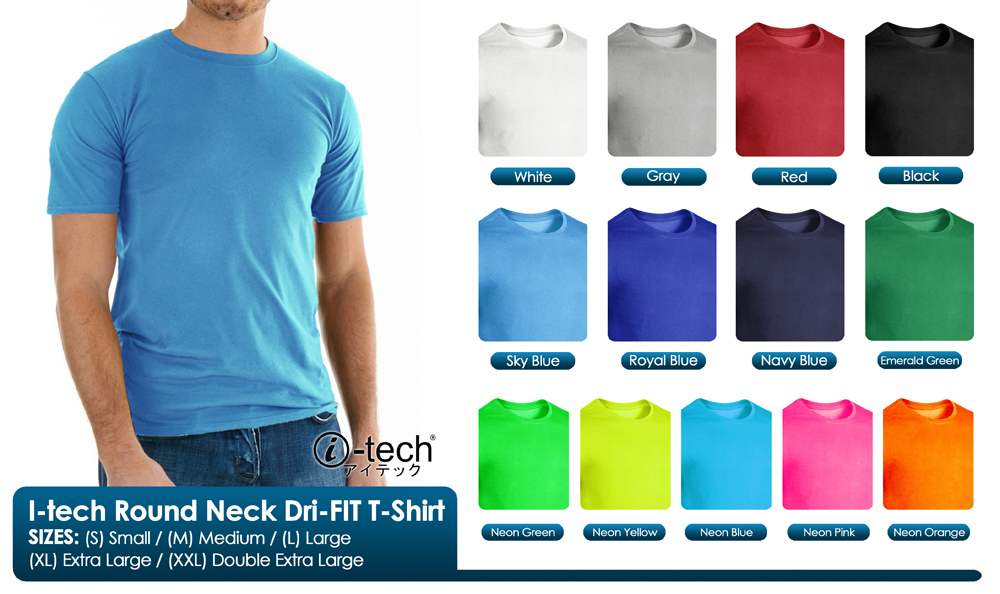 Be A Dealer Of I Tech Plain T Shirt